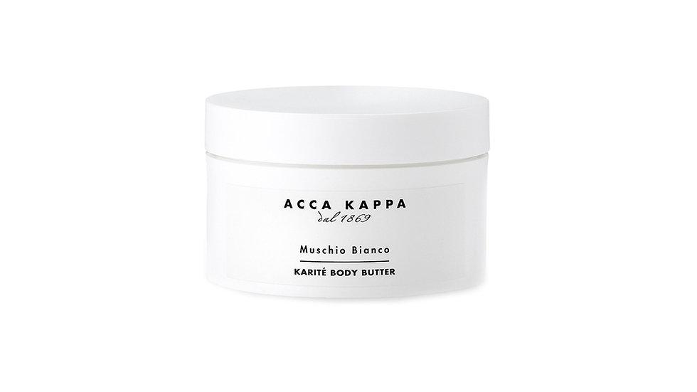 Acca Kappa 白苔身體滋養霜