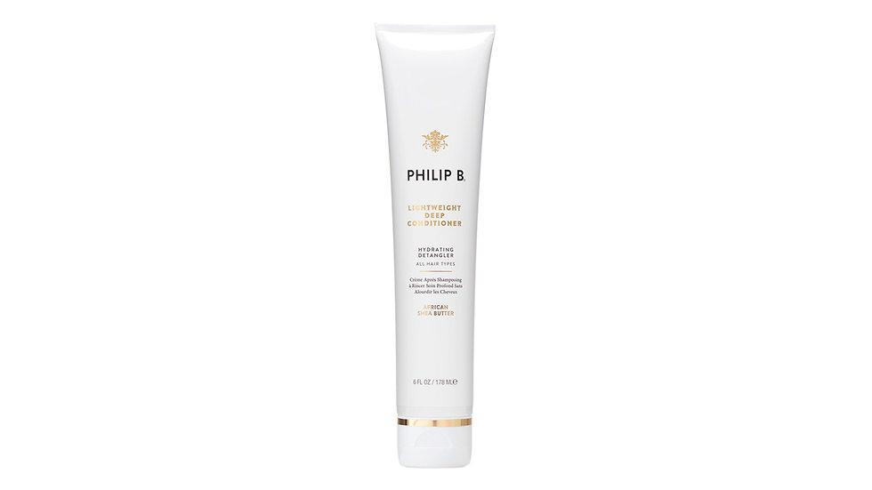 Philip B 輕柔深層護髮素