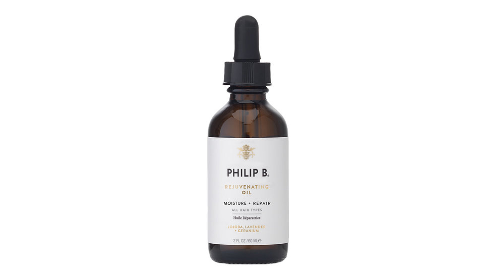 Philip B 活力護髮油