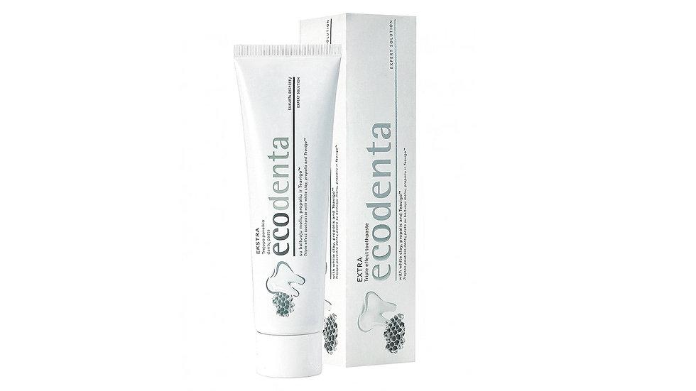 Ecodenta 三重強效牙膏