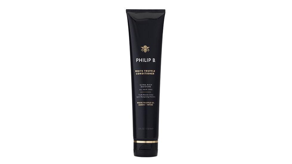 Philip B 白松露護髮素