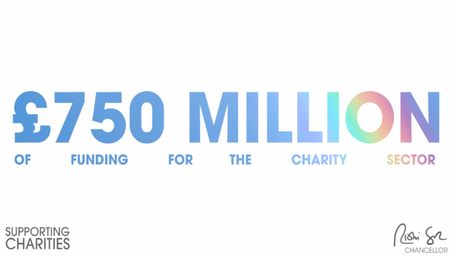 Coronavirus: Support for charities