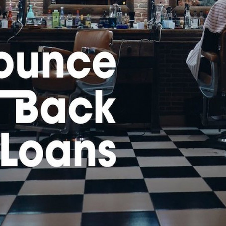 The Bounce Back Loan scheme will help small and medium-sized businesses