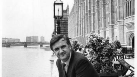 Speech: Dean Russell MP Leads Tribute To Lord Tristan Garel-Jones