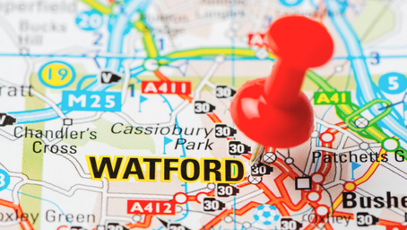 Watford MP Writes To Local Watford Borough Councillors Ahead Of Full Council Vote On Local Plan