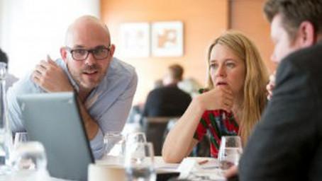Dean Russell Judges British Association for Screen Entertainment (BASE) Awards