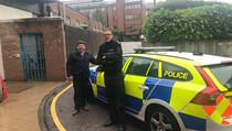 Cash and drugs seized during police raids around Watford