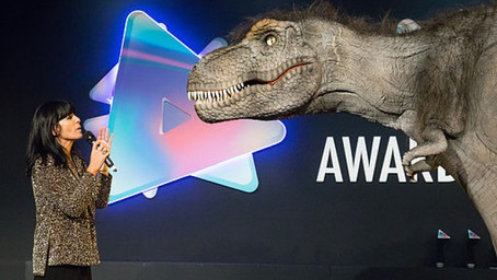 Dean Russell Attends British Association for Screen Entertainment (BASE) Awards