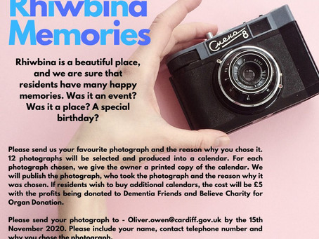 Photography competition!