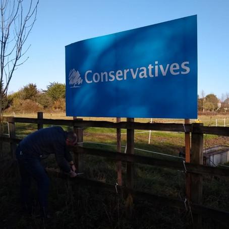 Keeping Watford Blue