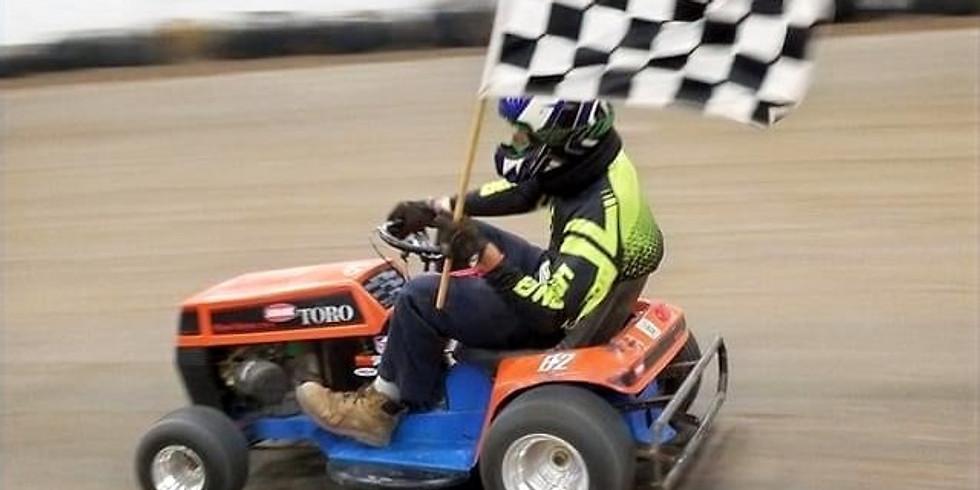 Cedar Lake (Race 1)