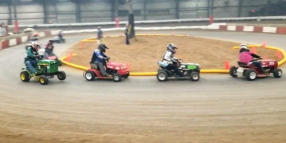 Cedar Lake (Race 2)