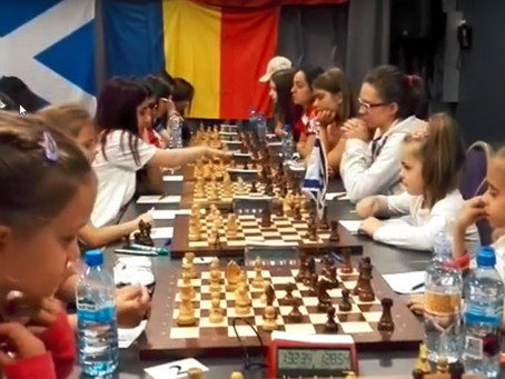 Tunisian Chess Federation Pledges for 7-Year-Old Israeli to Compete.