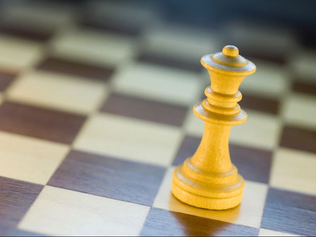 Opinion: End the Discrimination Against Israel Chess Players