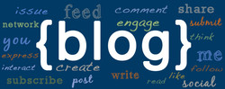 Check out my Blog