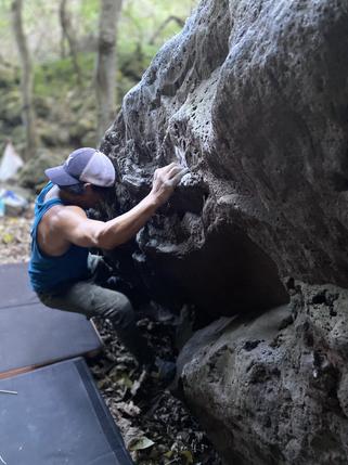 mike kanaka climbers