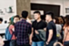 2019-10-27-FCC Service_Ps Benny Ho & AGM