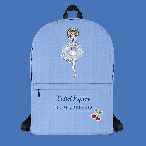 Team Coppelia Backpack