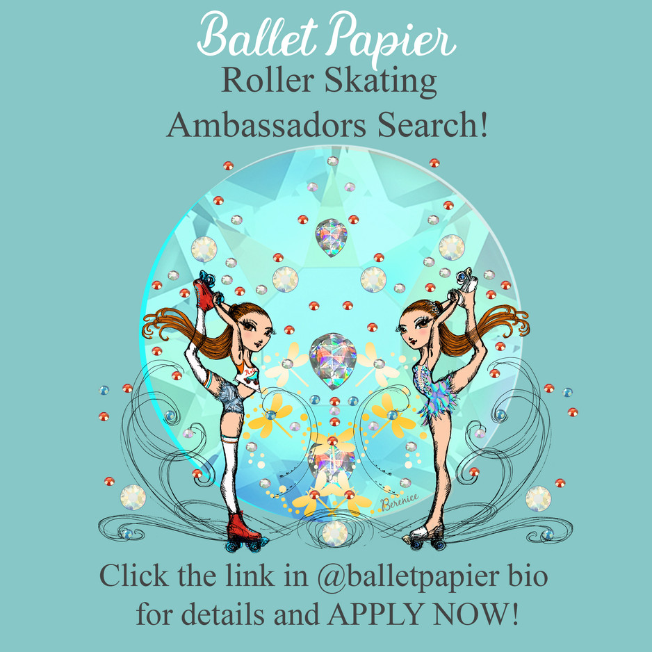 Ambassador Search Roller Skating