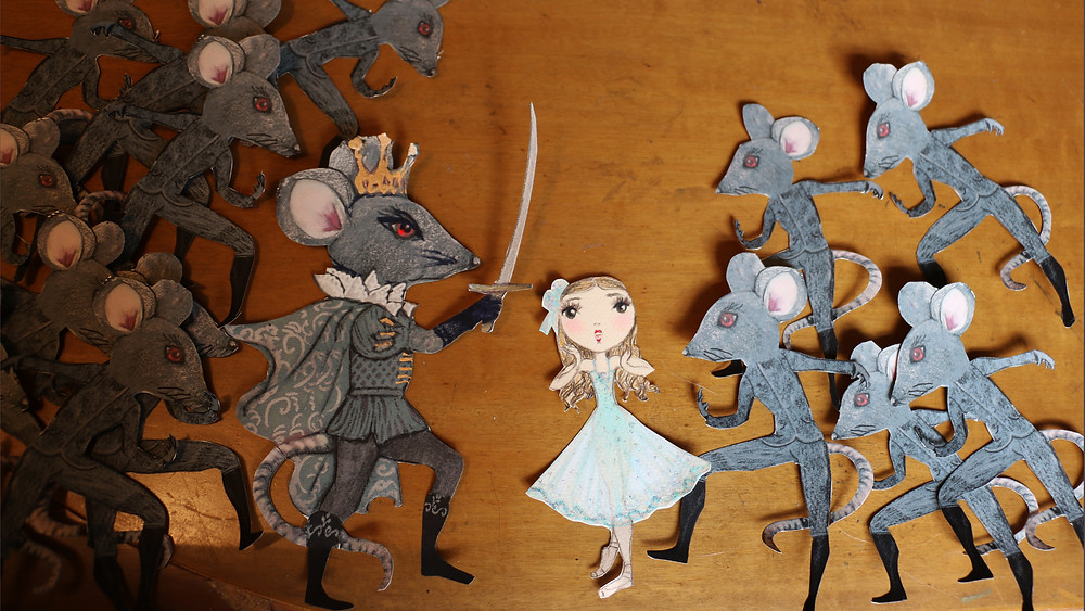 Clara and Mice