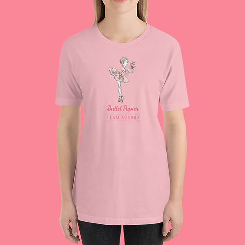 Team Aurora Essentials T-shirt