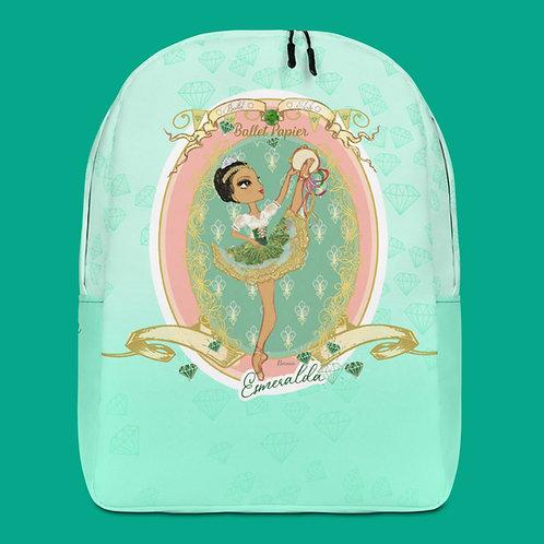 Esmeralda Fantasy Backpack