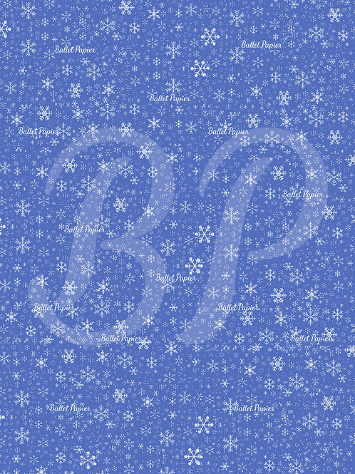 Sheet for Christmas decoration 9