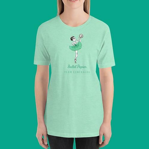 Team Esmeralda Essentials T-shirt