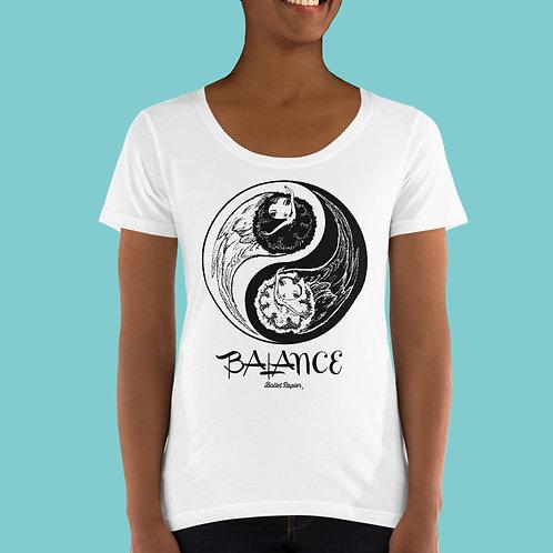 VIP PRICE | Balance Women T-shirt