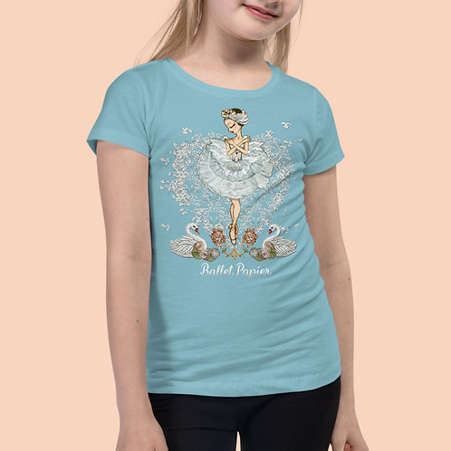 Pavlova Girls T-shirt