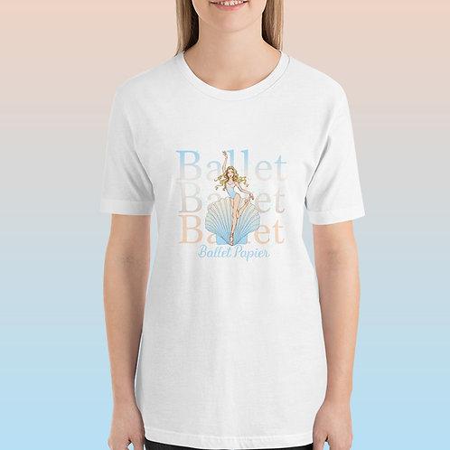 Ballet Pearl Women T-Shirt
