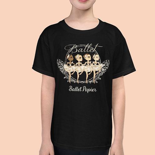 Little Swans Teens & Young Women T-shirt