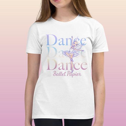 Dance Angel Youth T-Shirt