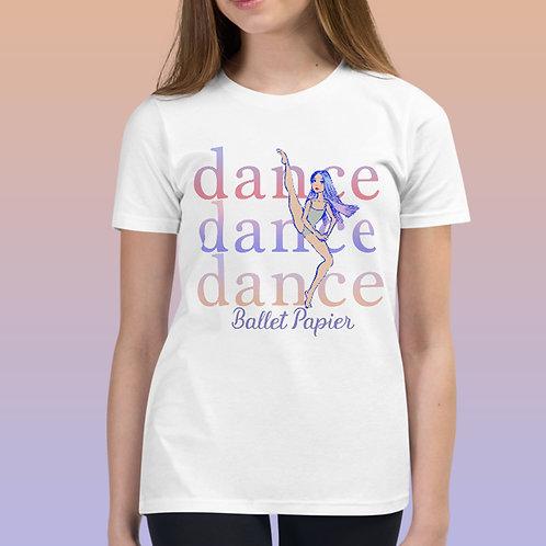 Dance Youth T-Shirt