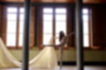 Ambar Gavilano_Ballerina_Ballet Papier Co-creator