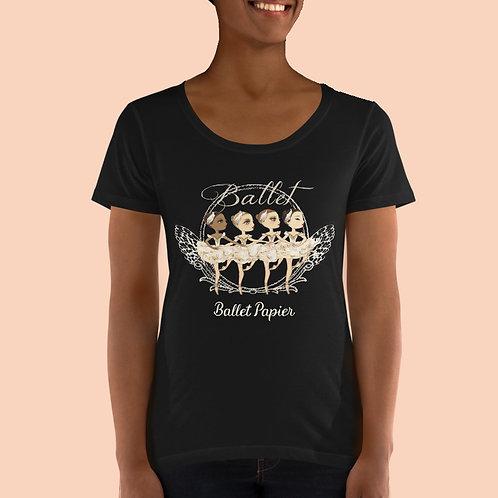 VIP PRICE | Little Swans Women T-shirt