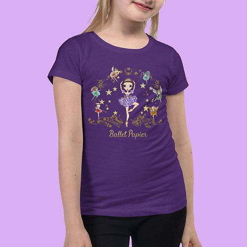 Fairies Girls T-shirt