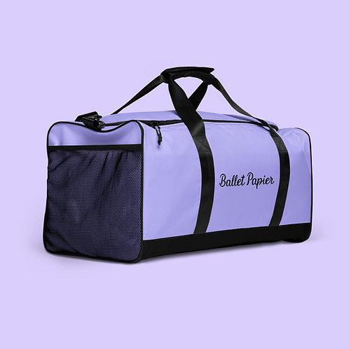 Ballet Papier Lilac Bag