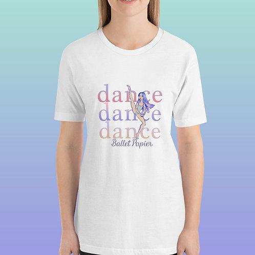 Dance Women T-Shirt