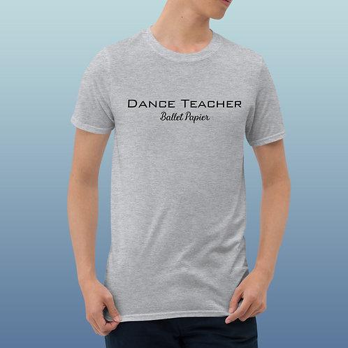 I am Watching You! Teacher Men
