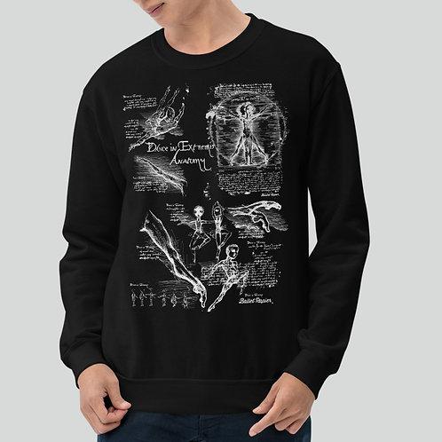Dance Anatomy Sweatshirt