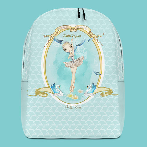 Odette Fantasy Backpack