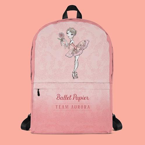 Team Aurora Backpack