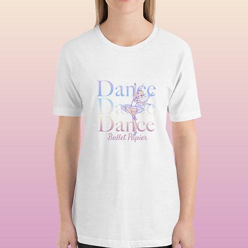 Dance Angel Women T-Shirt