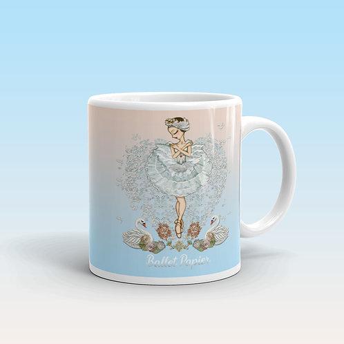 Pavlova Mug