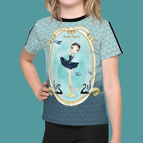 VIP PRICE | Team Odile Girls T-shirt | 2 to 7 years sizes