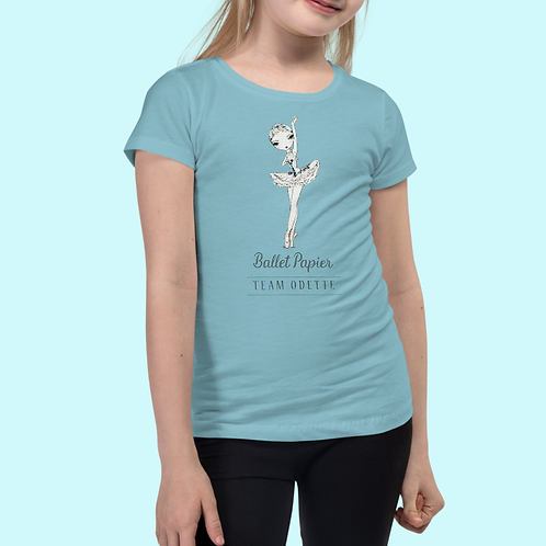 Team Odette Essentials Girls T-shirt
