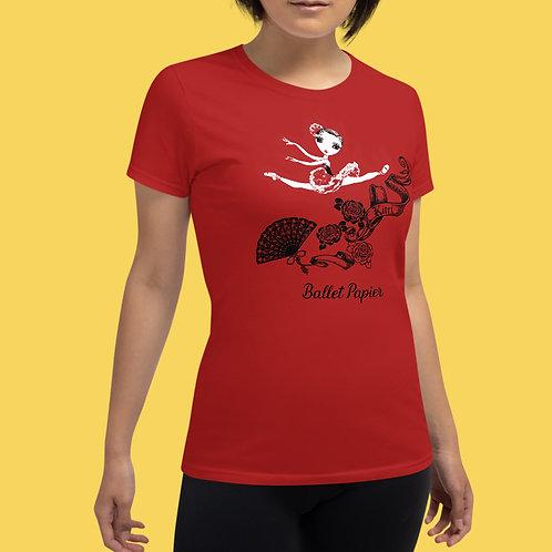 Kitri Women T-shirt