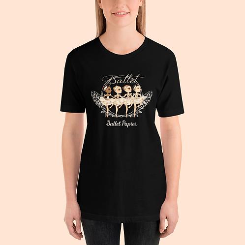 Little Swans Women T-Shirt