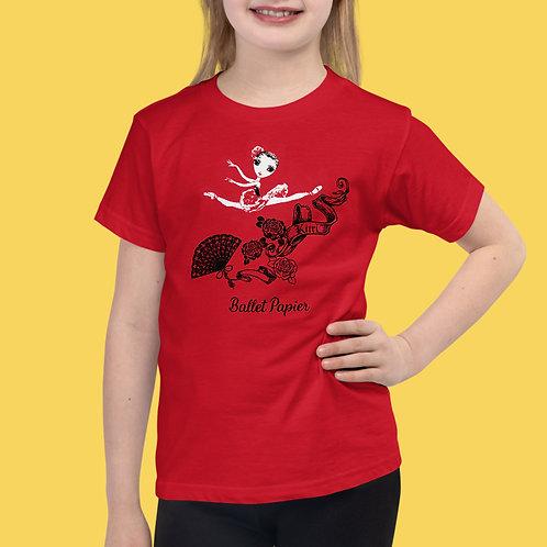 Kitri Girls T-shirt | 2 to 6 years old sizes